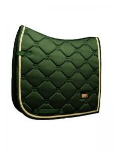 Dressyrschabrak Forest Green Full