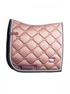 Dressyrschabrak Pink Pearl