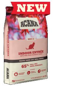 Acana Cat Indoor Entree 4,5kg