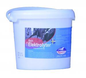 Elektrolyter 2,5kg
