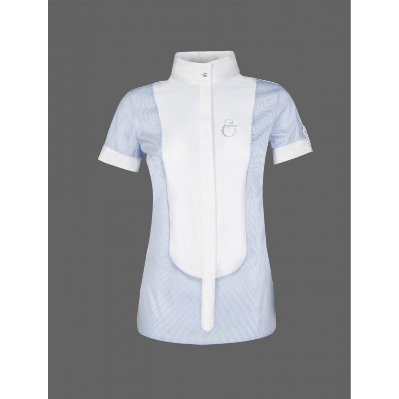 equiline opaline tävlingsskjorta