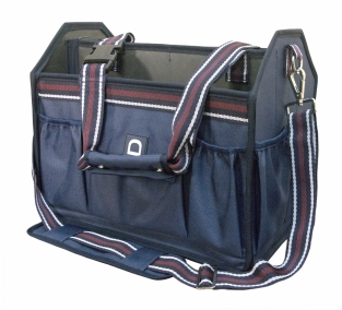 equipage grooming bag