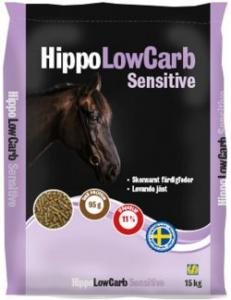Hippo Low Carb Sensitive 15 kg