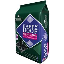 Happy Hoof Melass fri 20 kg