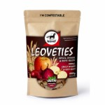 Leoveties Apple, Speal Wheat & Redbeet 1kg