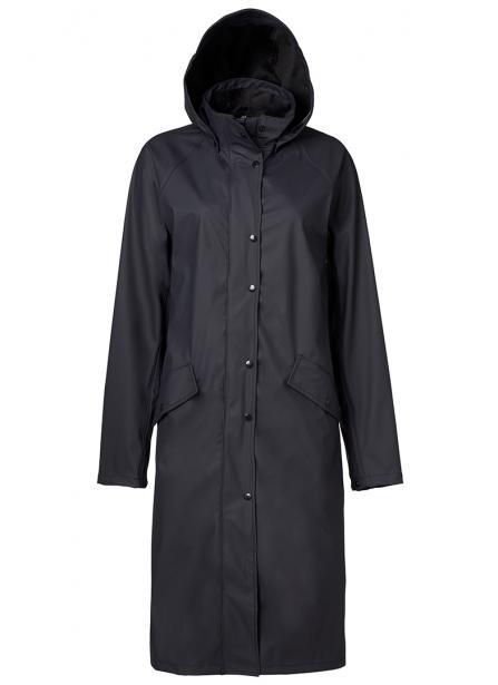 mindy rain coat