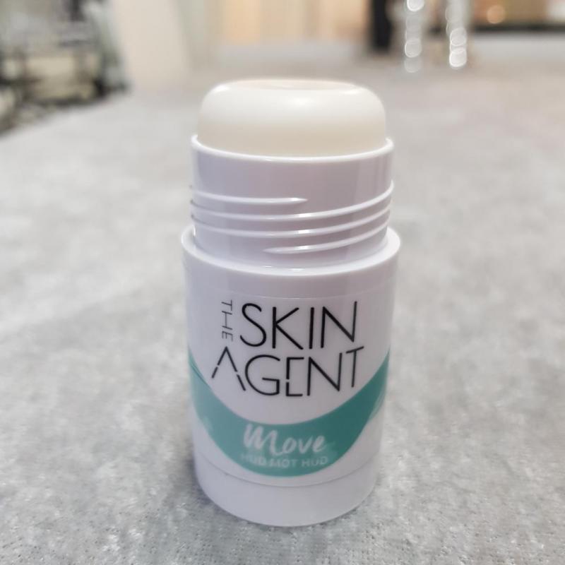skin agent move