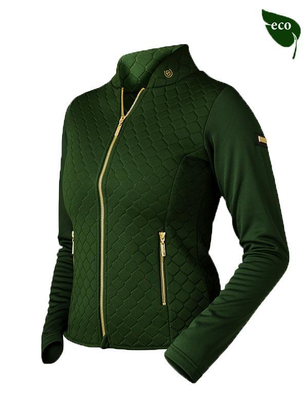 Next Generation Jacket Forest Green