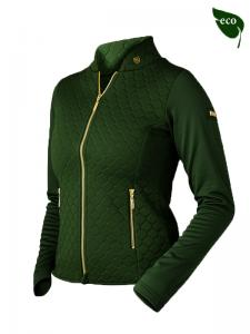 Next Generation Jacket Forest Green