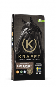 krafft low starch