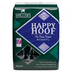 happy hoof spillers