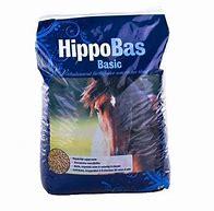 hippo bas