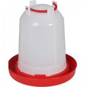 vattenautomat 6 liter till höns