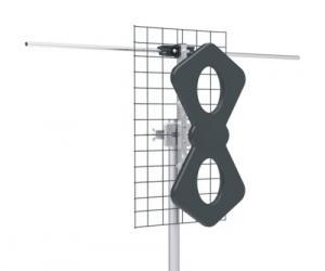Antenn GTVU-10 VHF/UHF-gitter
