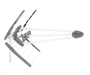 Antenn IKUSI FLASHD LTE HDTF-C60G