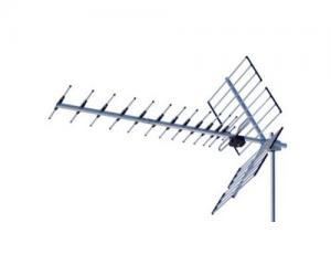 Antenn IKUSI UHF 15