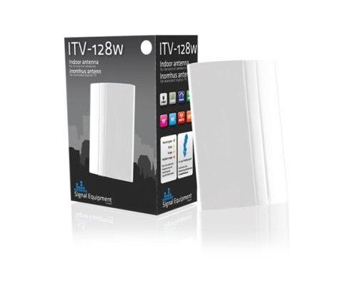 Antenn ITV-128 W