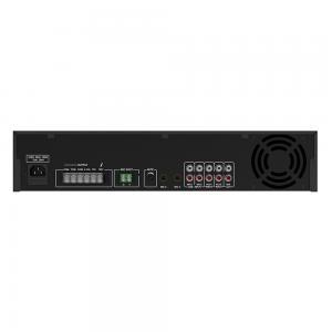 ITC T-120 Mixerförstärkare 120W 100V