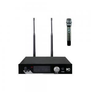 ITC T-530A Trådlös mikrofon med laddstation