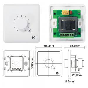 ITC T-673 100V volymkontroll max 30W