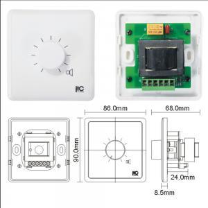 ITC T-675 100V volymkontroll max 100W