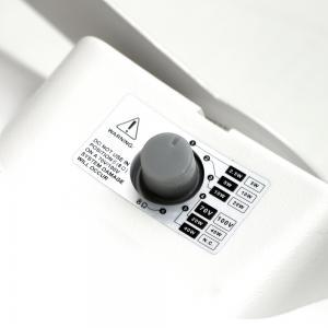 "ITC T-776HW Boxhögtalare 6.5"" 40W 100V/8ohm vit"