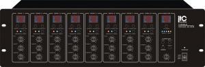 ITC T-8000 Ljud-Matrix 8x8