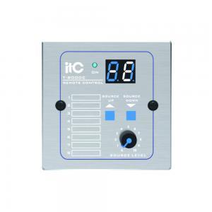 ITC T-8000C silvergrå väggpanel till T-8000