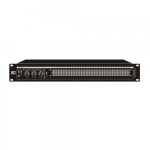 ITC TS-231A 1x31-bands Equalizer