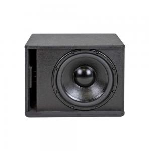 "SE audio HD-112SB 12"" Subwoofer 400W black"