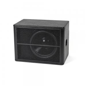 "SE audio HD-112SB 12"" Subwoofer 400W black"