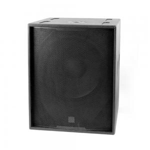 "SE audio S-18B 18"" Subwoofer 500W"