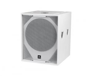 "Magnitude S-18White 18"" Subwoofer 500W"