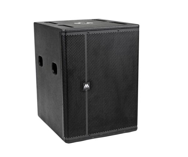 """SE audio SP-118B 18"""" Subwoofer 600W"""