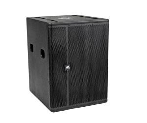 "SE audio SP-118B 18"" Subwoofer 600W"