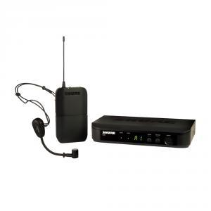 SHURE BLX14E/PGA31 trådlös headsetmikrofon