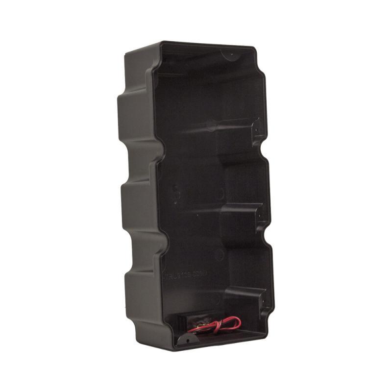 TRUAUDIO BB-G66 backbox för GHT-66P/66G