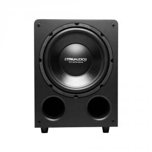 TRUAUDIO PS-12, Aktiv subwoofer, 250W