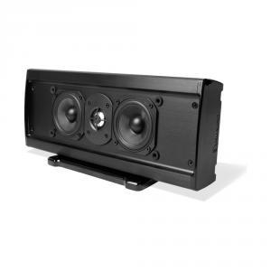 "TRUAUDIO SLIM-100G, 3.5"" LCR-högtalare, 75W"