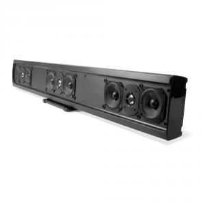 """TRUAUDIO SLIM-300G, 3.5"""" LCR-högtalare, 3x75W"""