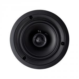"TRUAUDIO Thin-Ceiling-P, 5"" Tak/Vägghögtalare i backbox, 75W"