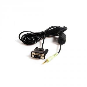 URC RS232M6 RS-232 kabel hane TC