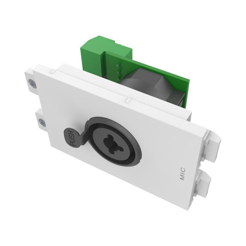 Vision TC3 XLRFJACK