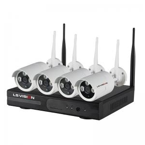 LS vision LS-WK7104 4CH KIT Wifi