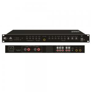 ITC TS-2120W Mixerförstärkare 2x120W