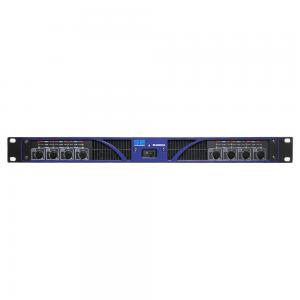 SE-8390VDA Digitalt slutsteg 8x750W 4ohm