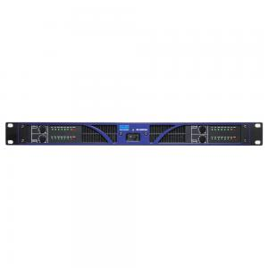 SE-4200VDA Digitalt slutsteg 4x380W 4ohm