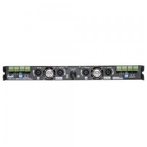 SE-4390VDA Digitalt slutsteg 4x750W 4ohm