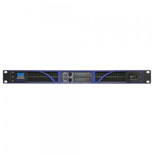 SE-2390VDA Digitalt slutsteg 2x750W 4ohm