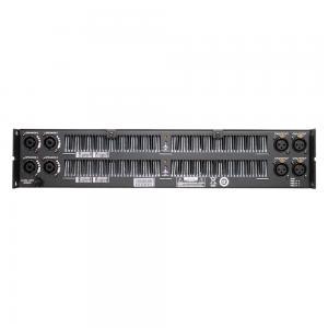 SE-4200GA Slutsteg 4x300W 4ohm